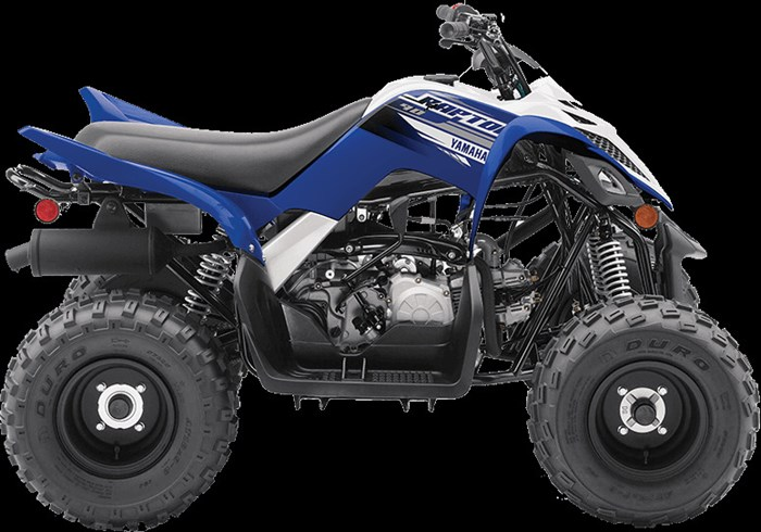 2019 Yamaha Grizzly 90 Photo 3 of 3