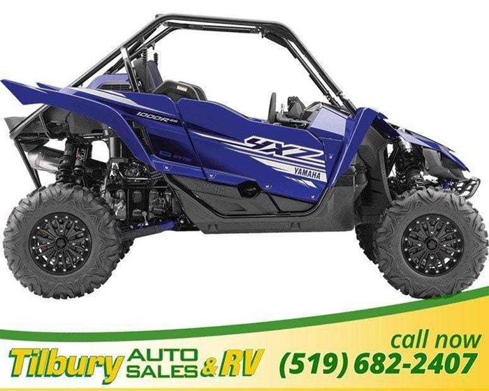 2019 Yamaha YXZ1000R SS SE Photo 1 of 8