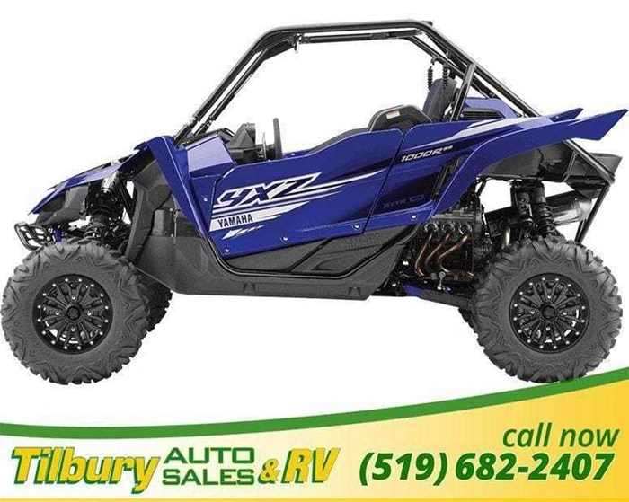 2019 Yamaha YXZ1000R SS SE Photo 2 of 8