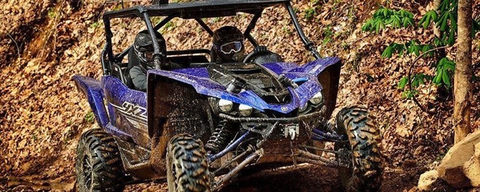 2019 Yamaha YXZ1000R SS SE Photo 5 of 8