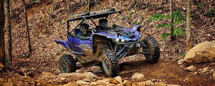 2019 Yamaha YXZ1000R SS SE Photo 6 of 8