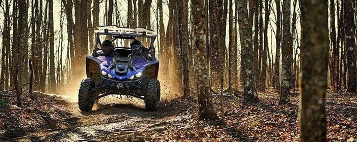 2019 Yamaha YXZ1000R SS EPS SE Photo 7 of 8