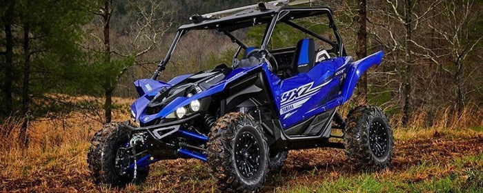 2019 Yamaha YXZ1000R SS SE Photo 8 of 8