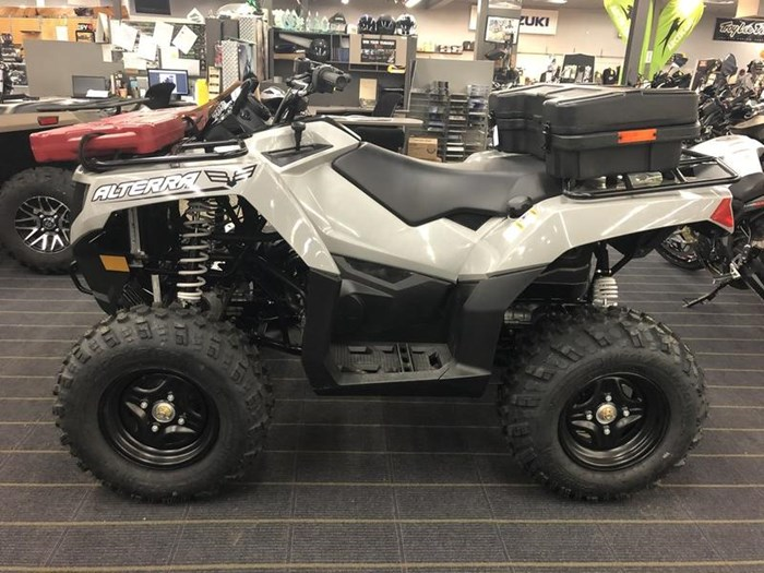 2019 Textron Off Road Alterra 700 Photo 1 of 3