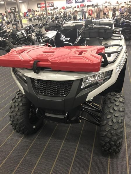 2019 Textron Off Road Alterra 700 Photo 2 of 3