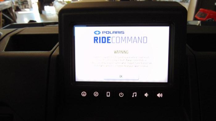 2019 Polaris RANGER XP 1000 EPS Ride Command Photo 3 of 9