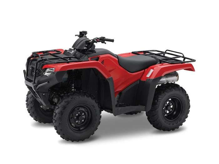 2019 Honda Rancher 420 Photo 1 of 1