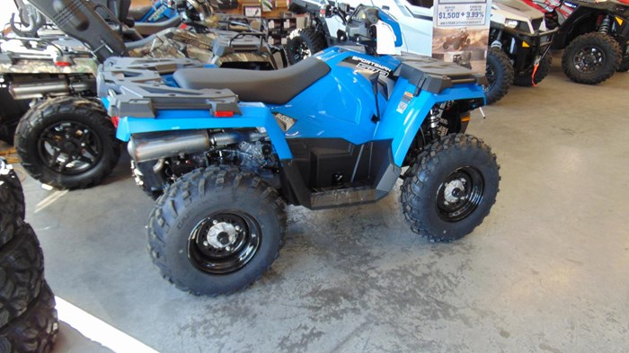 2019 Polaris SPORTSMAN 570 EPS Photo 1 of 4