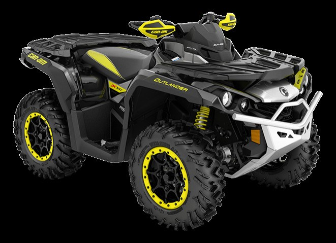 2019 Can-Am Outlander X Xc Photo 1 of 1