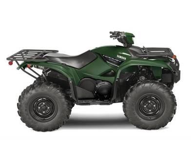 2019 Yamaha Kodiak 700 EPS Photo 1 of 1