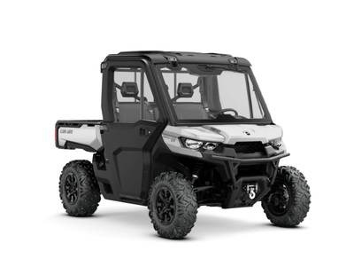 2019 Can-Am Defender XT™ CAB HD8 Photo 1 of 1
