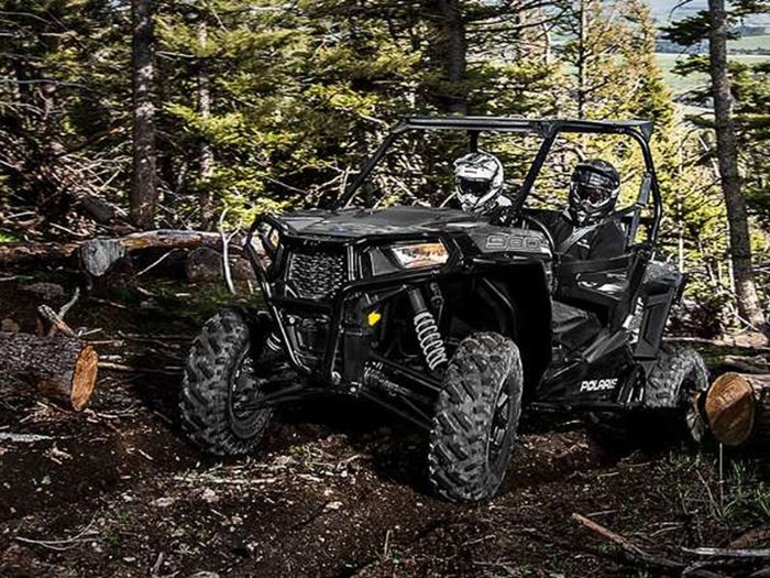 2018 Polaris RZR S 900 WHITE LIGHTNING Photo 3 of 8