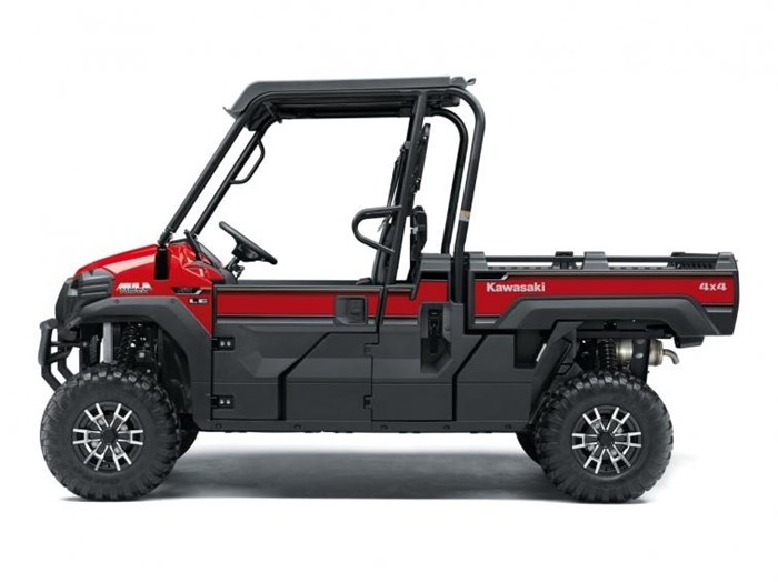 2019 KAWASAKI MULE PRO-FX EPS LE Photo 1 of 3