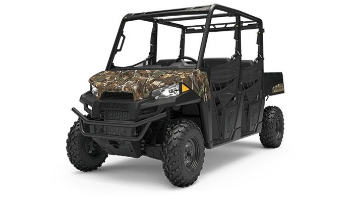 2019 Polaris RANGER CREW 570-4 Photo 1 sur 1