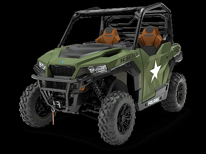2018 Polaris GENERAL 1000 EPS LIMITED EDITION Photo 12 of 14