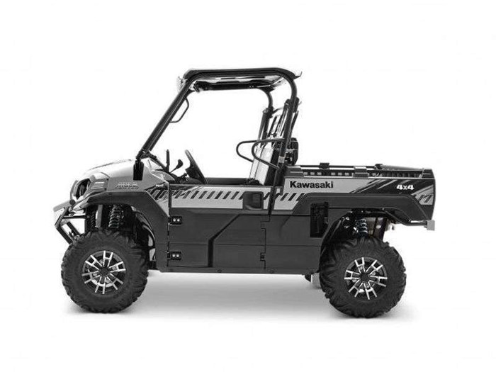 2018 KAWASAKI MULE PRO-FXR Photo 12 of 18