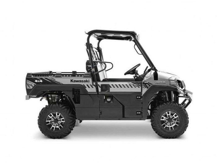 2018 KAWASAKI MULE PRO-FXR Photo 14 of 18