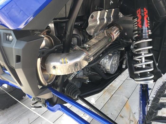 2019 Polaris RZR XP® Turbo S Photo 6 of 16