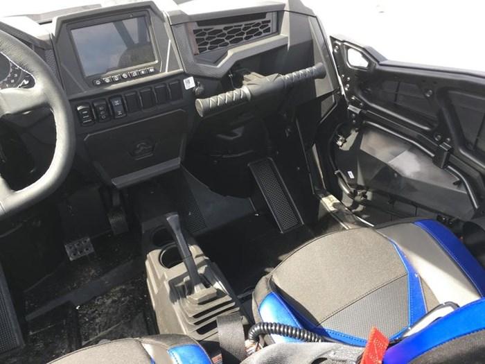 2019 Polaris RZR XP® Turbo S Photo 10 of 16