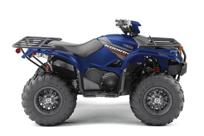 2019 Yamaha KODIAK 700 EPS SE/ YF70KPSKL Photo 1 sur 2