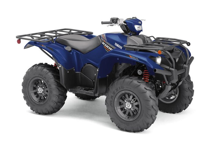 2019 Yamaha KODIAK 700 EPS SE/ YF70KPSKL Photo 2 sur 2