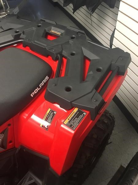 2019 Polaris Sportsman® 450 H.O. EPS Photo 5 of 6