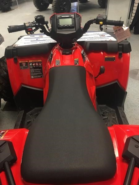 2019 Polaris Sportsman® 450 H.O. EPS Photo 6 of 6