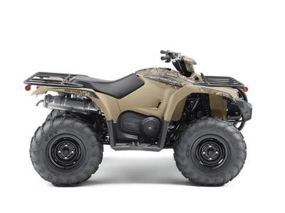 2019 Yamaha Kodiak 450 EPS Beige Camo Photo 1 of 1