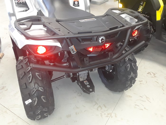 2019 Can-Am OUTLANDER XT 570 EFI Photo 4 of 4