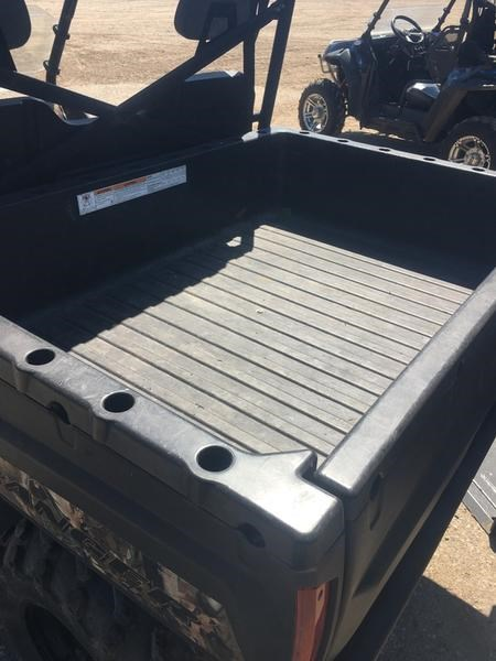 2012 Polaris Ranger® XP® 800 EPS Browning® LE Photo 4 of 8