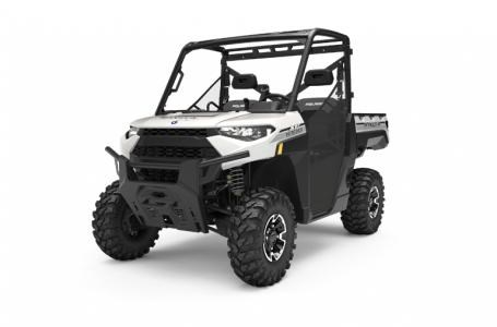 2019 Polaris RANGER XP 1000 EPS Photo 3 of 6