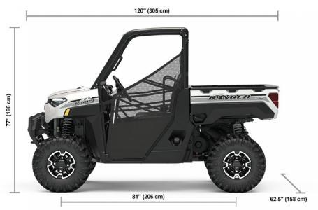 2019 Polaris RANGER XP 1000 EPS Photo 4 of 6