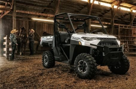 2019 Polaris RANGER XP 1000 EPS Photo 5 of 6