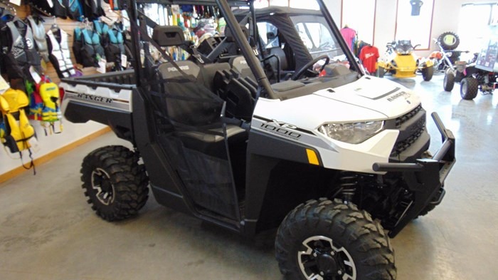 2019 Polaris RANGER XP 1000 EPS Photo 1 of 6