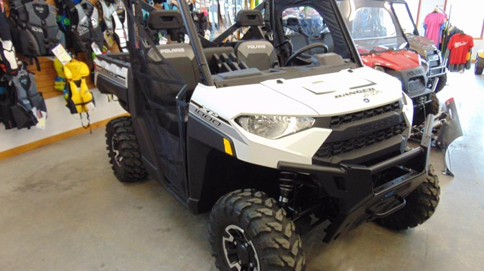 2019 Polaris RANGER XP 1000 EPS Photo 2 of 6