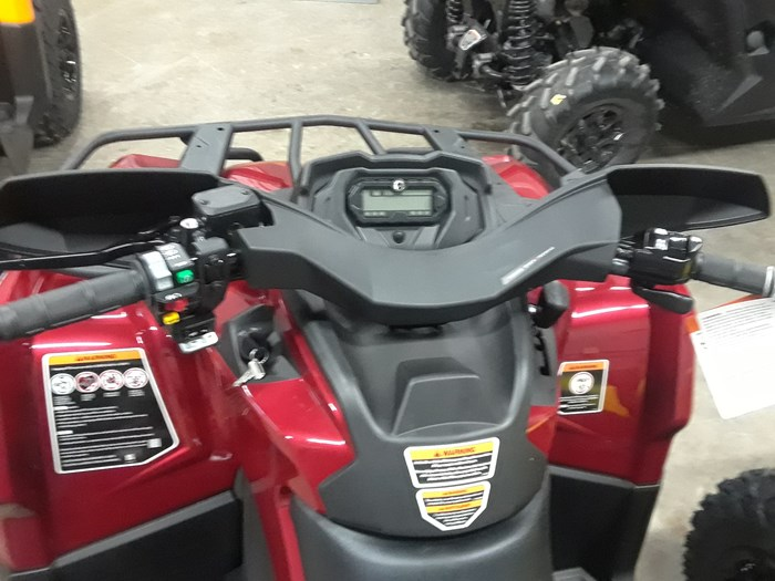 2019 Can-Am OUTLANDER XT 570 EFI Photo 5 of 5