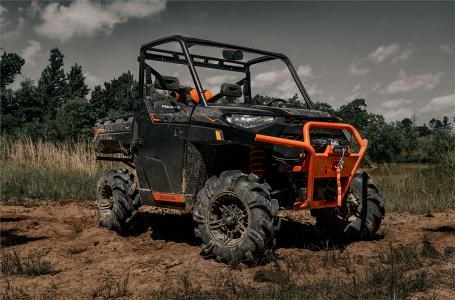 2019 Polaris RANGER XP 1000 EPS Photo 3 of 13