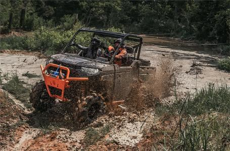 2019 Polaris RANGER XP 1000 EPS Photo 6 of 13