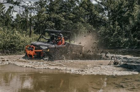 2019 Polaris RANGER XP 1000 EPS Photo 10 of 13