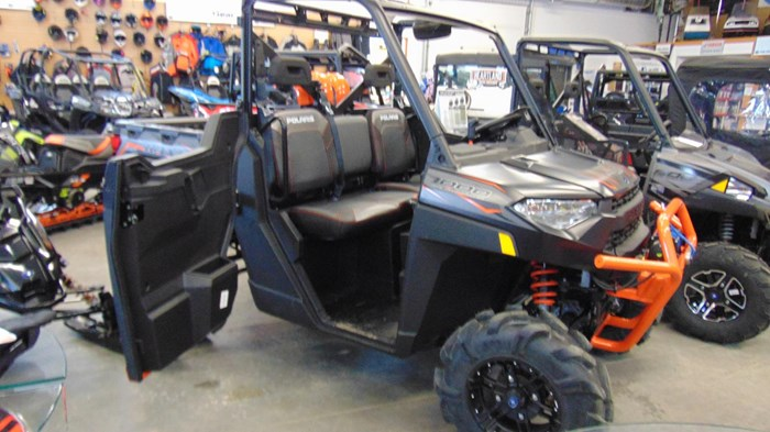 2019 Polaris RANGER XP 1000 EPS Photo 13 of 13