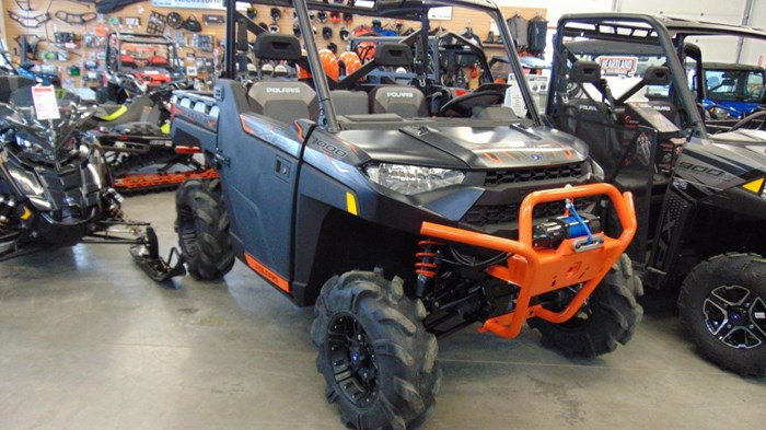 2019 Polaris RANGER XP 1000 EPS Photo 11 of 13
