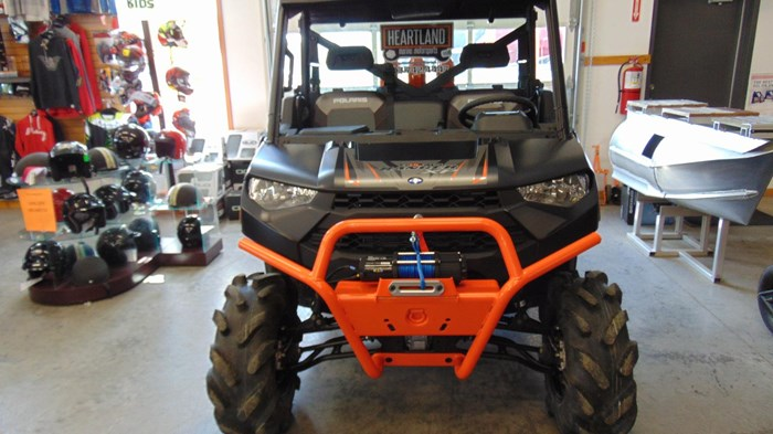 2019 Polaris RANGER XP 1000 EPS Photo 1 of 13