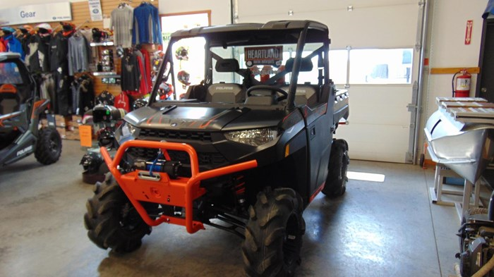 2019 Polaris RANGER XP 1000 EPS Photo 2 of 13
