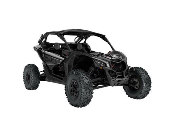 2019 Can-Am Maverick X3 X rs Turbo R Photo 1 of 5