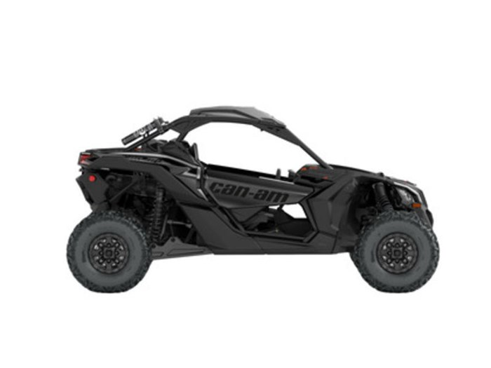 2019 Can-Am Maverick X3 X rs Turbo R Photo 2 of 5