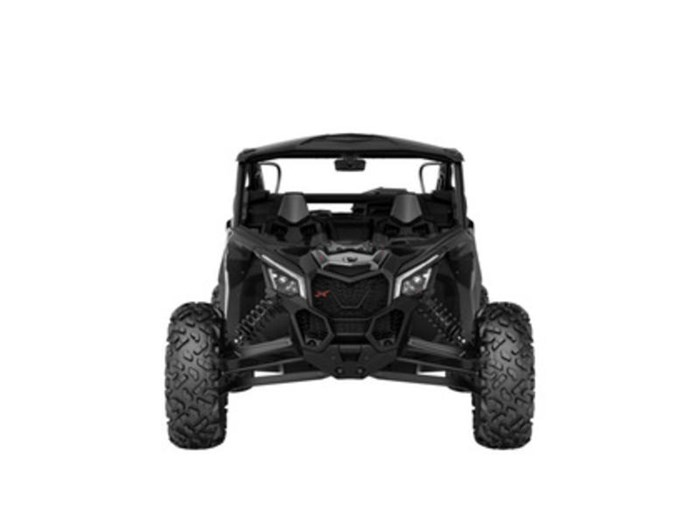 2019 Can-Am Maverick X3 X rs Turbo R Photo 3 of 5
