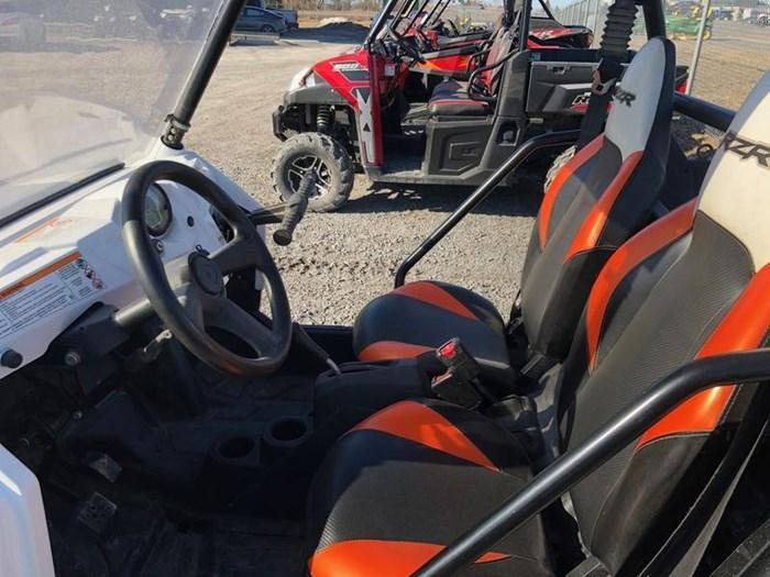 2012 Polaris Ranger® RZR S 800 Photo 4 of 5