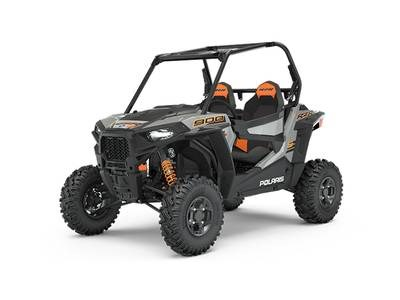 2019 Polaris RZR® S 900 EPS Photo 1 of 1