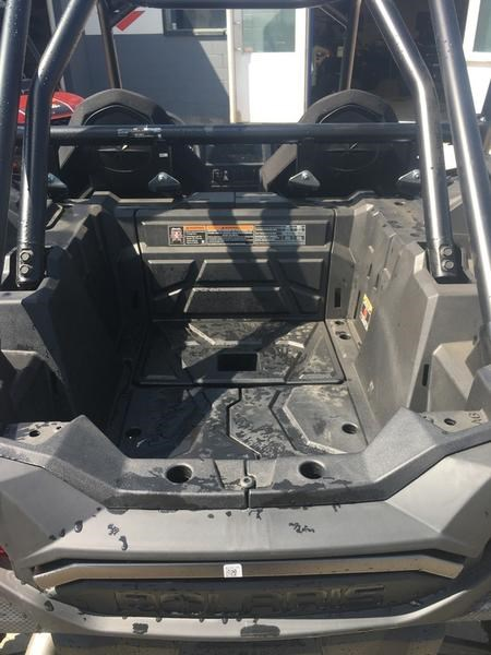 2019 Polaris RZR XP® Turbo S Velocity Photo 11 of 13