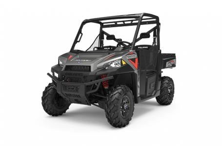 2019 Polaris RANGER XP 900 EPS Photo 3 of 6